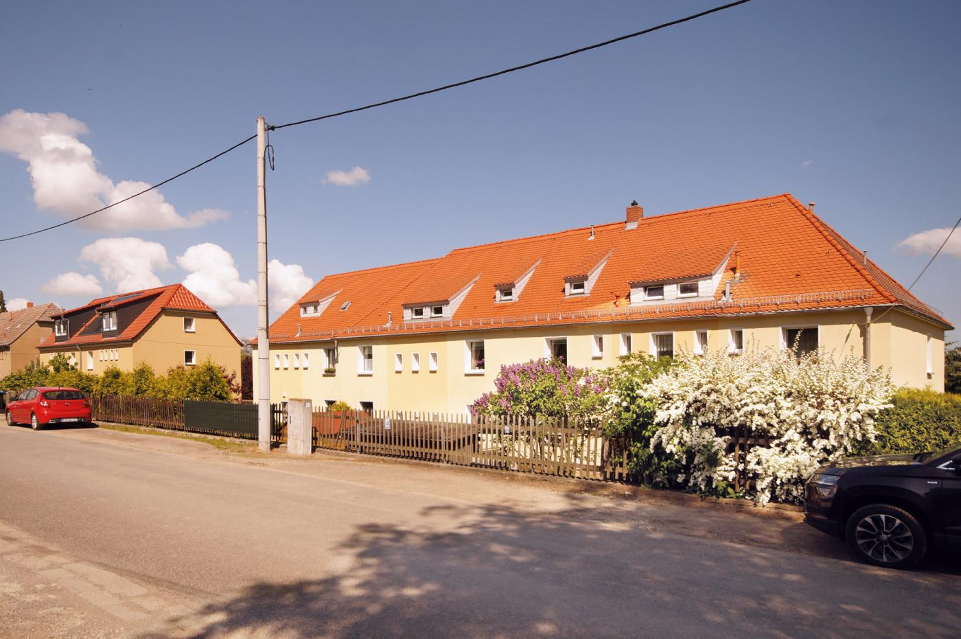 Freital - Kleinnaundorf