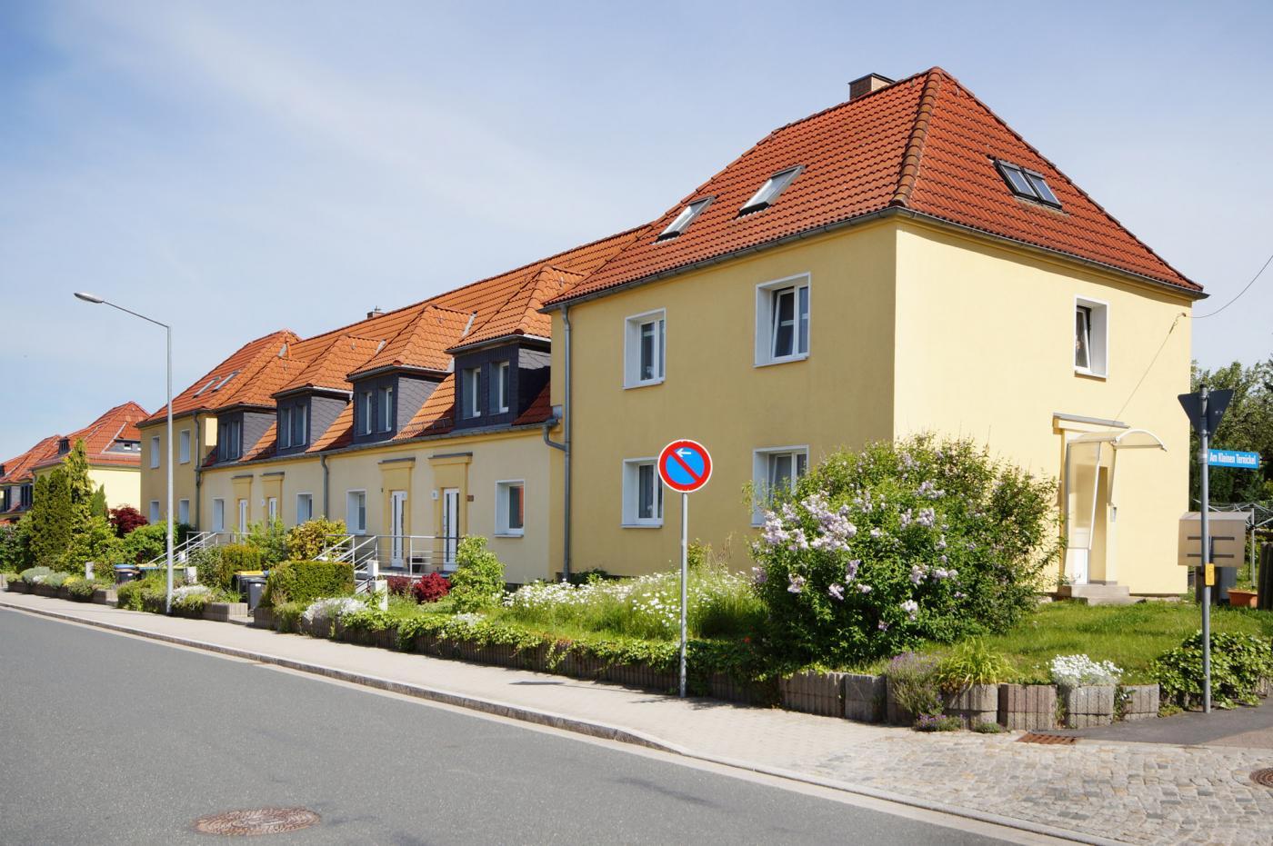 Freital - Potschappel / Zauckerode