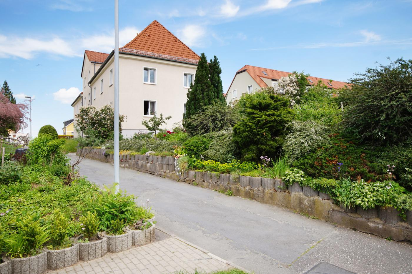 Freital - Burgk