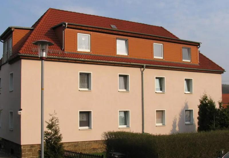 Blumenstraße 24, 01705 Freital