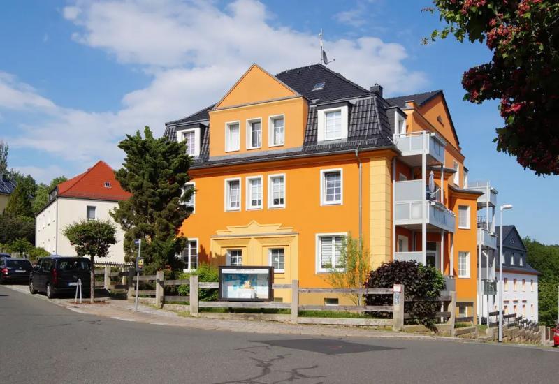 Feldstraße 2, 01734 Rabenau