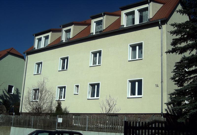 Heimstättenweg 14, 01705 Freital